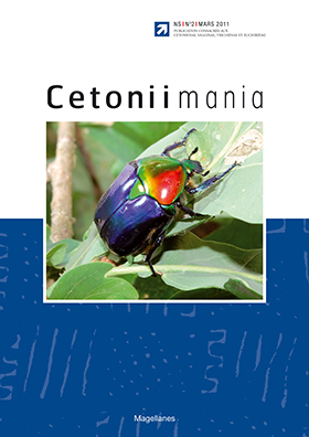 Cetoniimania 2