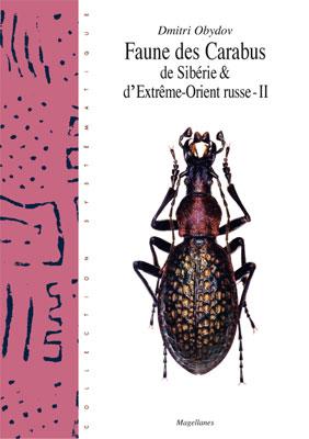 11. Carabus de Sibérie – II