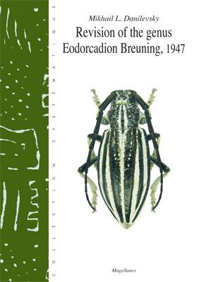 16. Eodorcadion