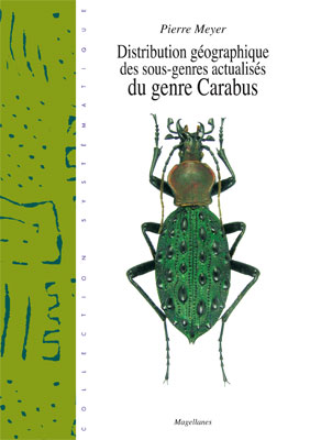 18. Distribution des Carabus