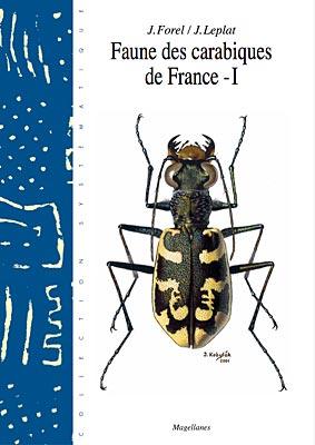 5. Carabiques de France – I