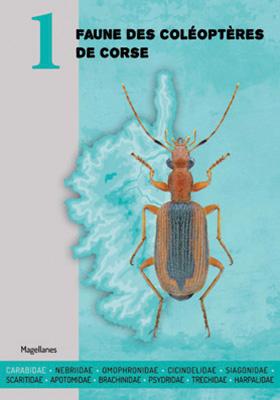 Faune des Coléoptères de Corse 1