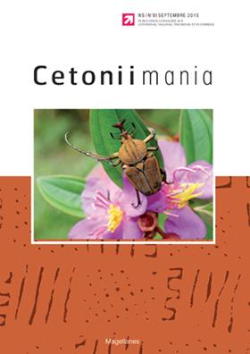 Cetoniimania 8