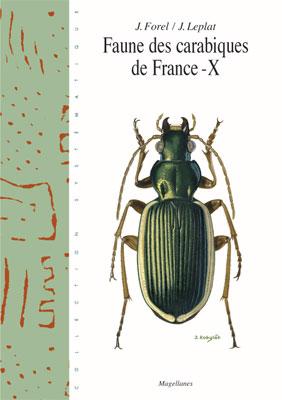 12. Carabiques de France – X