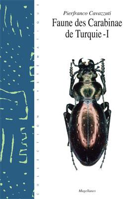 13. Carabus de Turquie – 1