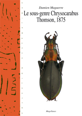 21. Chrysocarabus
