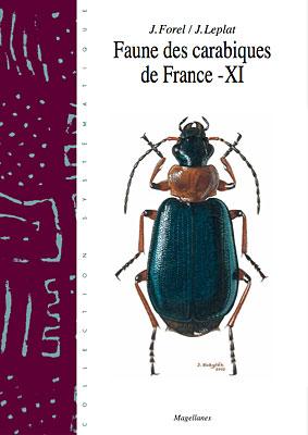 7. Carabiques de France – XI