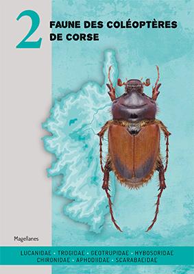 Faune des Coléoptères de Corse 2