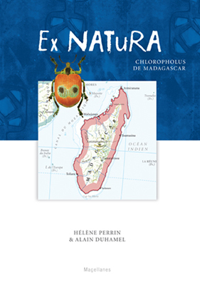 6. Chloropholus de Madagascar