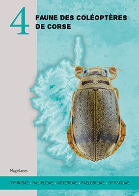 Faune des coléoptères de Corse 4